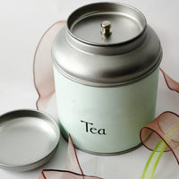 create a personalised tea caddy