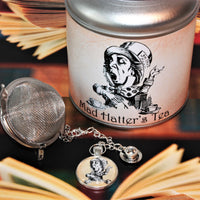 Mad Hatter Tea Infuser