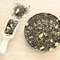 aristotle loose leaf tea
