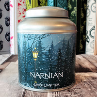 The Lamp Post Tea - Narnian Inspired Tea