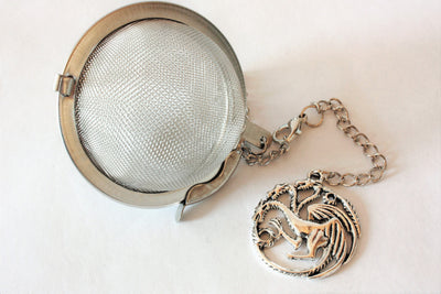 Targaryen Inspired Tea Infuser