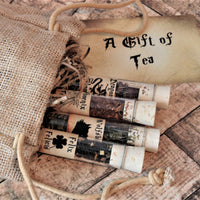 Harry Potter Inspired Tea Potions Gift Bag