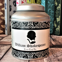 Shakespeare's Silhouette Tea Infuser