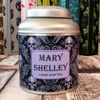 Mary Shelley's Tea Infuser
