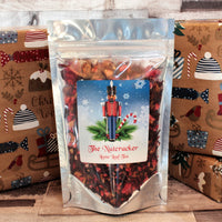 Packs of Literary Inspired Christmas Teas