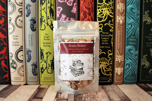 Bram Stoker Literary Tea Gift idea