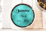 Jasmine - Aladdin and the Magic Lamp