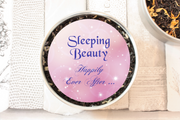 Sleeping Beauty - The Sleeping Beauty in the Wood