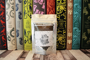 Virgil Inspired Tea Pack