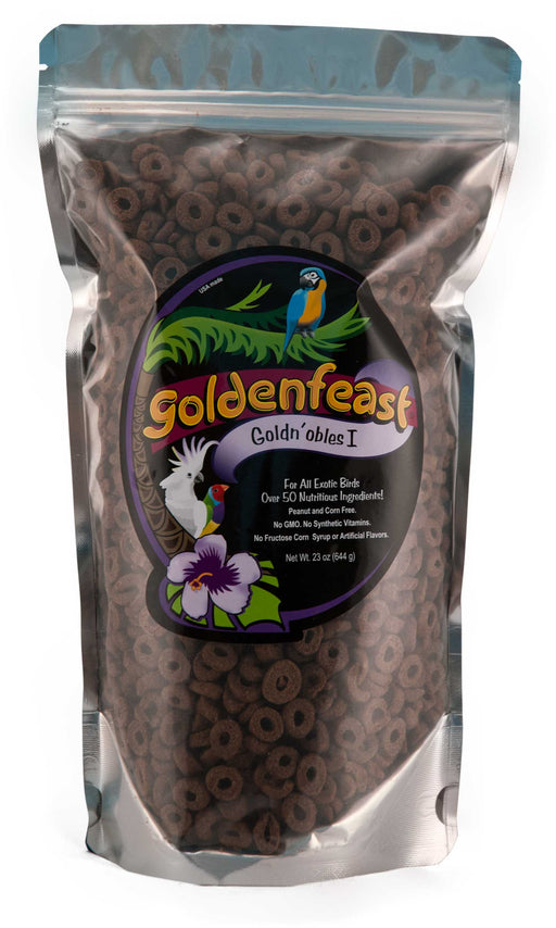 Goldn'obles (Large Beak)-23oz (Goldn'obles (Large Beak)-23oz. 6 per case.)