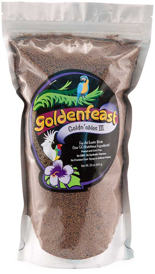Goldn'obles (Small Beak)-23oz (Goldn'obles (Small Beak)-23oz. 6 per case.)