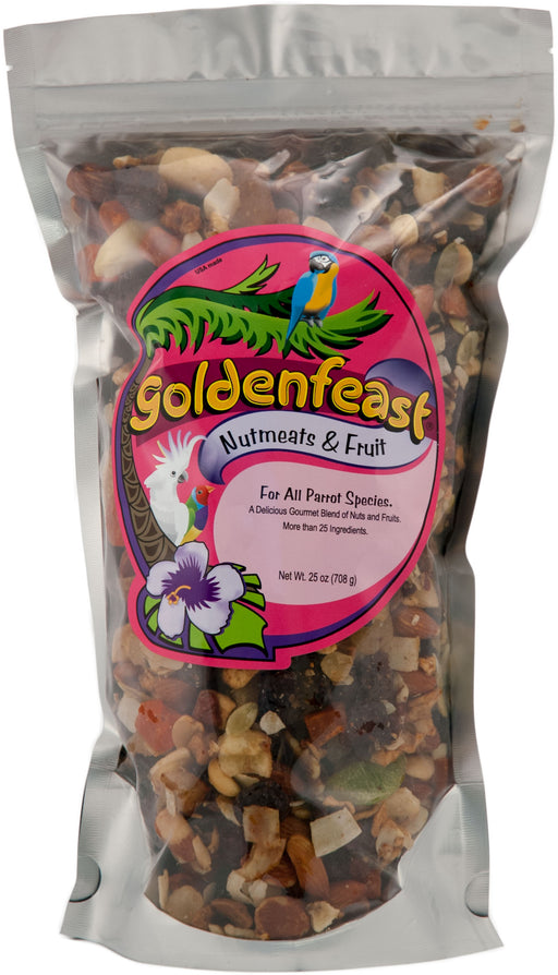 Nutmeats & Fruits-25oz (Nutmeats & Fruits-25oz)