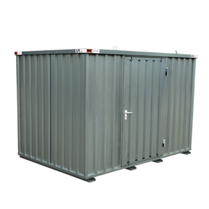 BOS Container 3 x 2m