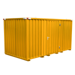 BOS Container 4 x 2m