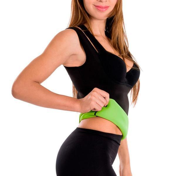 Slimming Thermo Vest