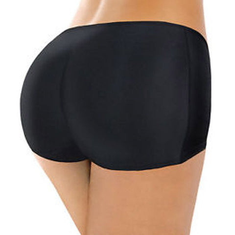 MAGIC TUSH PADDED PANTIES