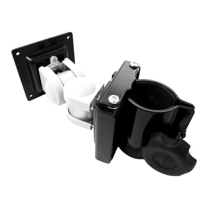 75/100mm Vesa Monitor Mount with Clamp