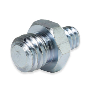 3/8in-16 Male to 1/4in-20 Male Thread Adapter