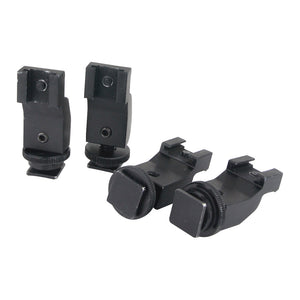 Extension for Bagua Multi Flash Bracket Set of 4