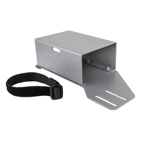 External Hard Drive Holder for Tethermate Laptop Table KS-300B