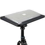 Table for Laptops & Projector with Non-Slip Pad