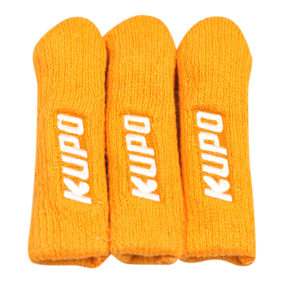 Stand Leg Protector (Set of 3) - Orange