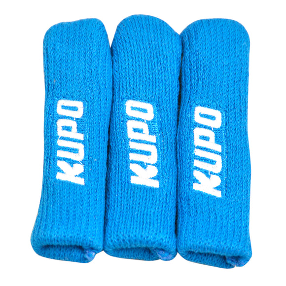 Stand Leg Protector (Set of 3) - Blue
