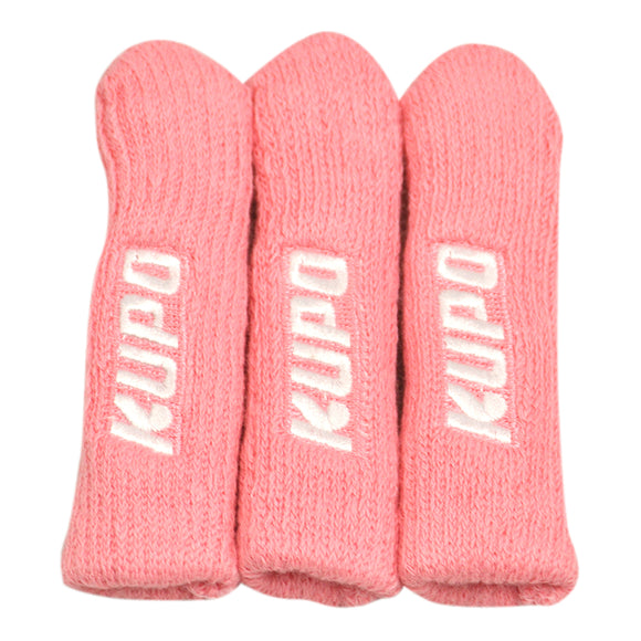 Stand Leg Protector (Set of 3) - Pink