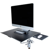 Tethermate Large for iMac Monitors (with Stability Bar)