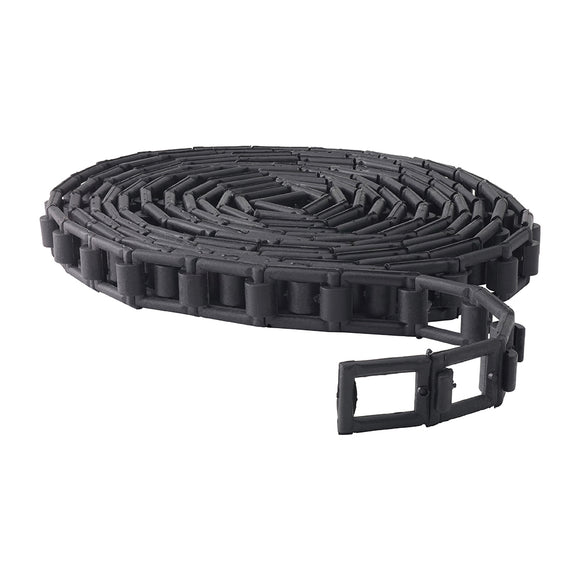 Plastic Background Drive Set Chain