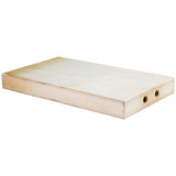 Apple Box - Quarter - 20in x 12in x 2in