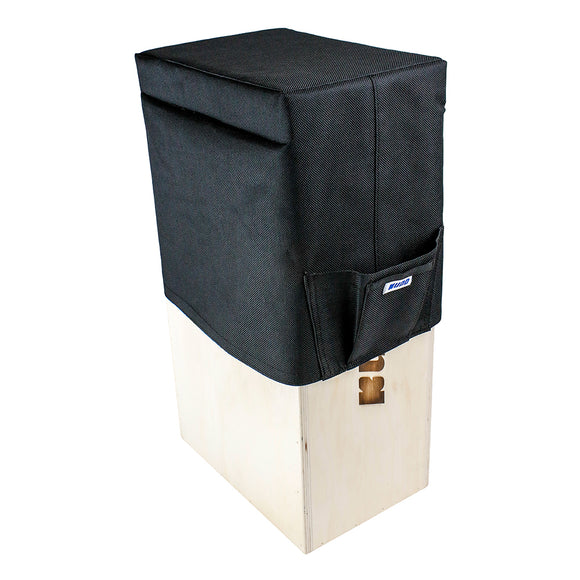 Apple Box Seat Cushion - Vertical
