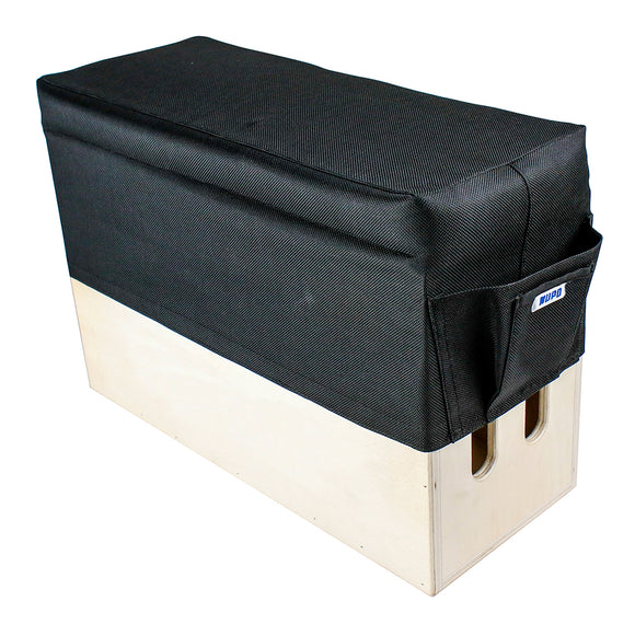 Apple Box Seat Cushion - Horizontal