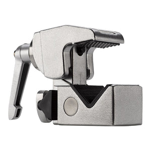Convi Clamp with Adjustable Handle - Silver