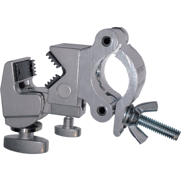 Toothy Convi Clamp with Half Coupler