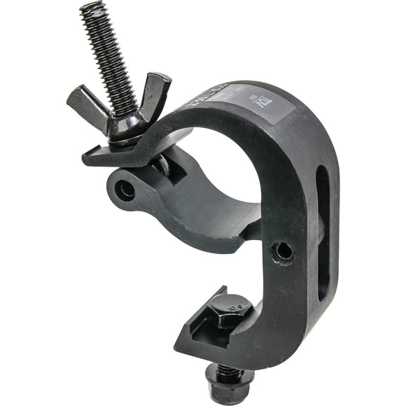 Handcuff Clamp - Black