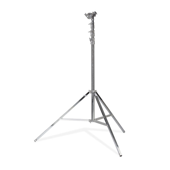 Wide Base High Overhead Stand