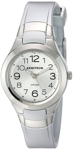 140fb47ee782 Armitron Sport Women s 25 6418 Easy to Read Dial Resin Strap Watch