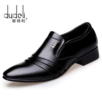 Strong-Willed Plus Size 38-48 New Imitate Snake Leather Men Slip On Shoes Personality Men Tassel Office Footwear Leather Italian Formal Shoes Men's Casual Shoes