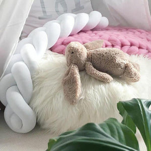 Baby Bedding Bumper