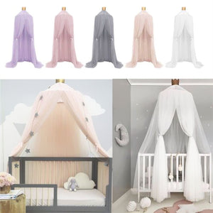 Mosquito net room decor