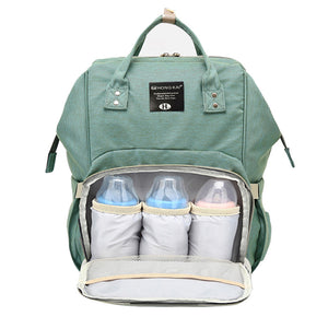 Back pack Diaper bag