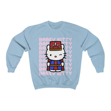 Load image into Gallery viewer, Barev Kitty Unisex Sweatshirt - Tatik