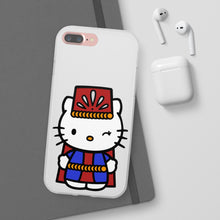 Load image into Gallery viewer, Barev Kitty Flexi Cases - Tatik