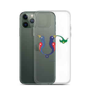 Armenian M iPhone Case - Tatik