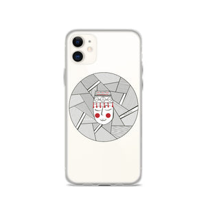 Hayouhi iPhone Case - Tatik