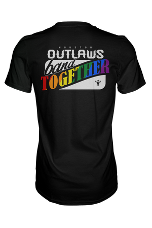 Outlaws Pride Shirt - 2018