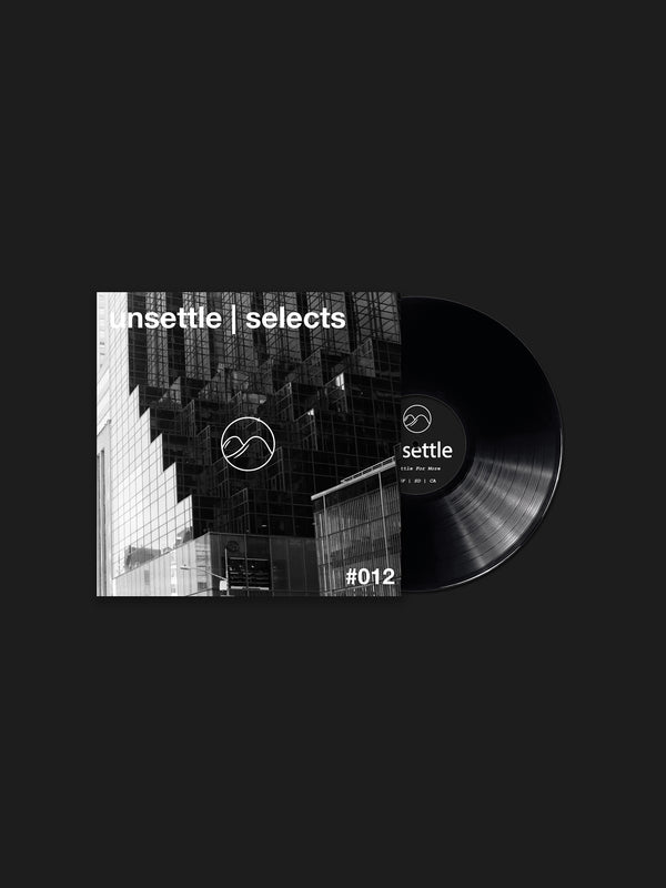 unsettle | selects #012