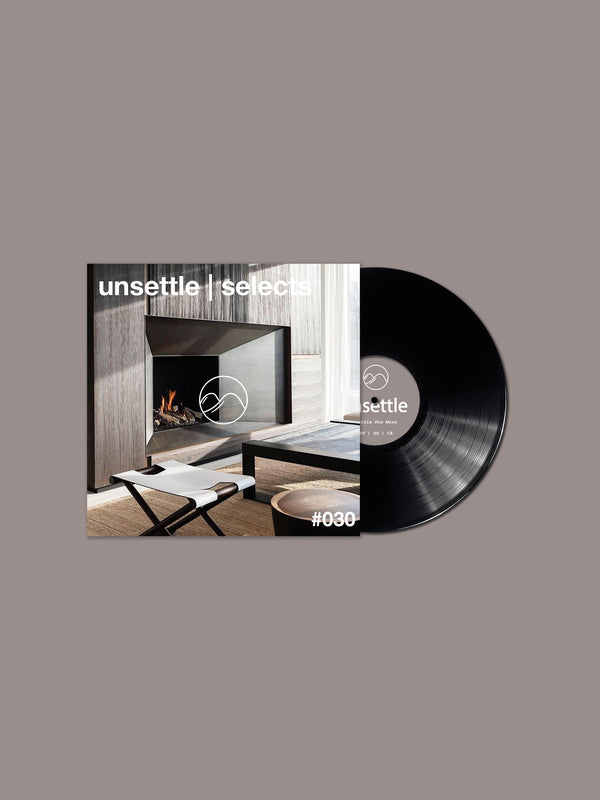 Unsettle | Selects #030