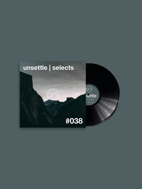 Unsettle | Selects #038